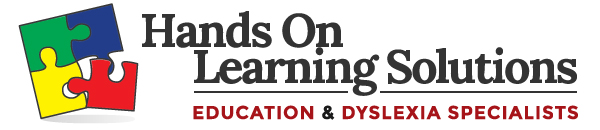 Hands On Learning Solutions: Education & Dyslexia Specialists